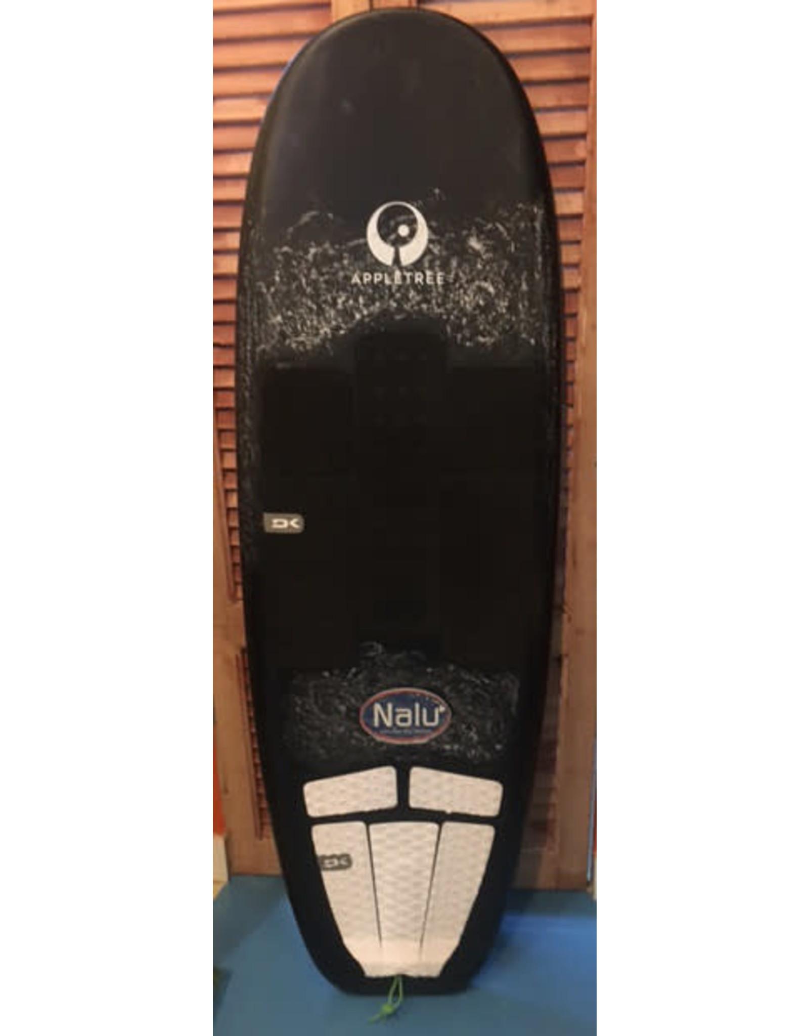 "Appletree Surfboards AppleTree Surf Foil 5'0"""