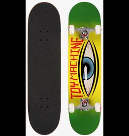 "Toy Machine Skateboards Toy Machine Future 8.25"" Complete Skateboard"