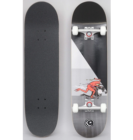 Foundation Foundation 8.25 Templeton Push Compleet Skateboard
