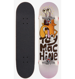"""Toy Machine Toy Machine 8.125"""" Noah Merit Eyes Compleet Skateboard"""