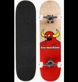 """Toy Machine Toy Machine 8"""" Monster Compleet Skateboard"""
