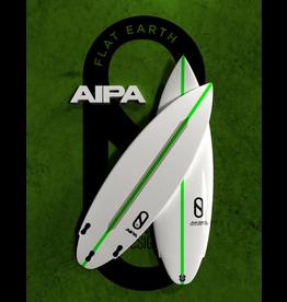"""Firewire Firewire 5'9"""" Flat Earth Green"""