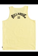 Billabong Billabong Arch Wave Tank Top