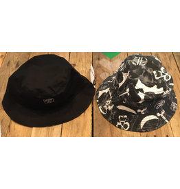 Billabong Billabong Bad Billys Hat Revesible