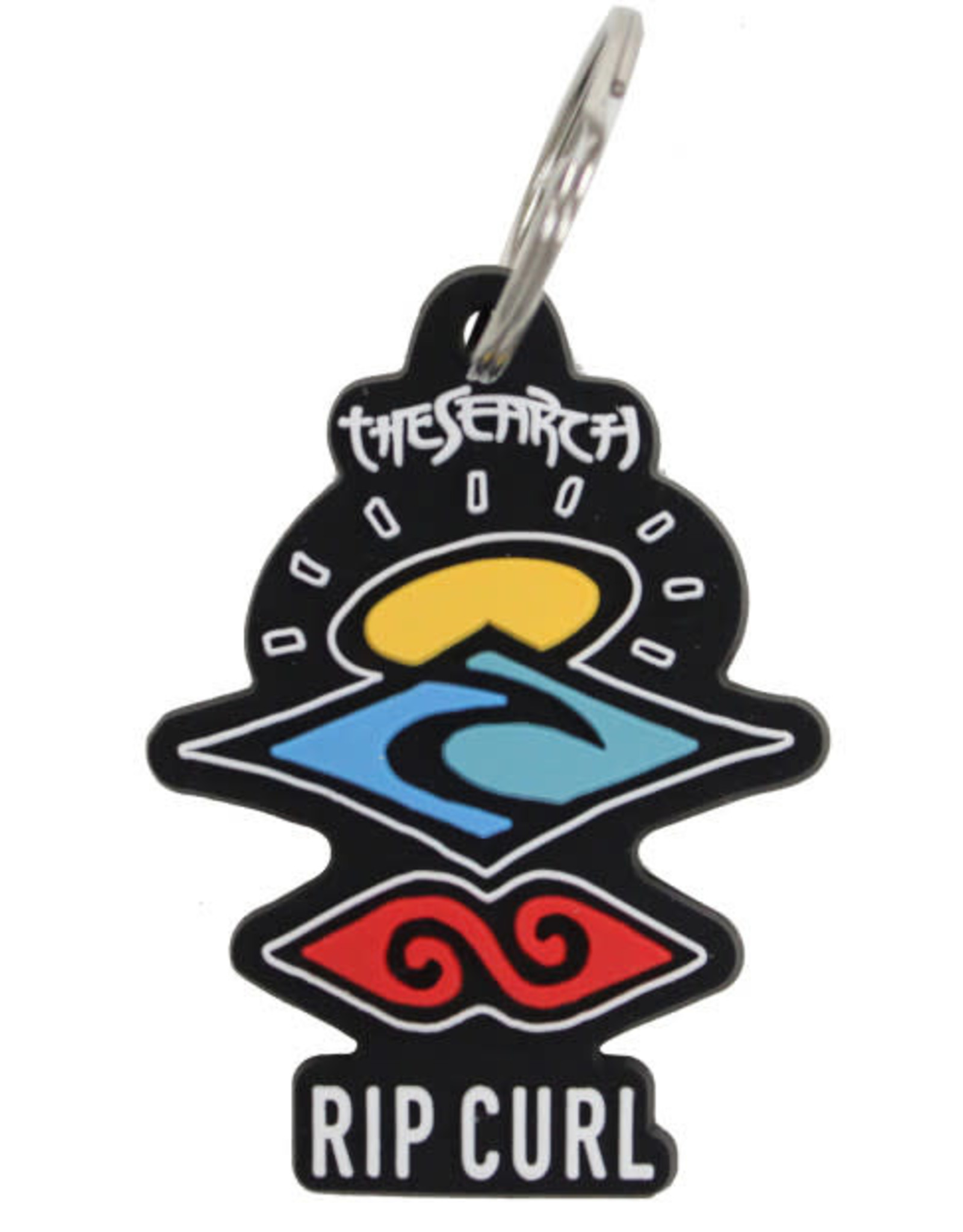 Rip Curl Rip Curl Keyring The Search Black