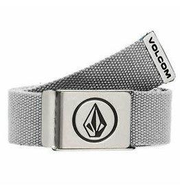 Volcom Volcom Circle Web Grey/Silver