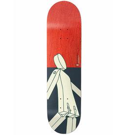Girl Girl 8.125 Mccrank Marionettes Skateboard Deck