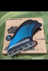 Feather Fins Feather Fins Duvignac Futures Single Tab Medium