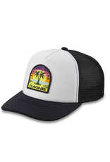 Dakine Dakine Everyday Aloha Trucker Cap Black