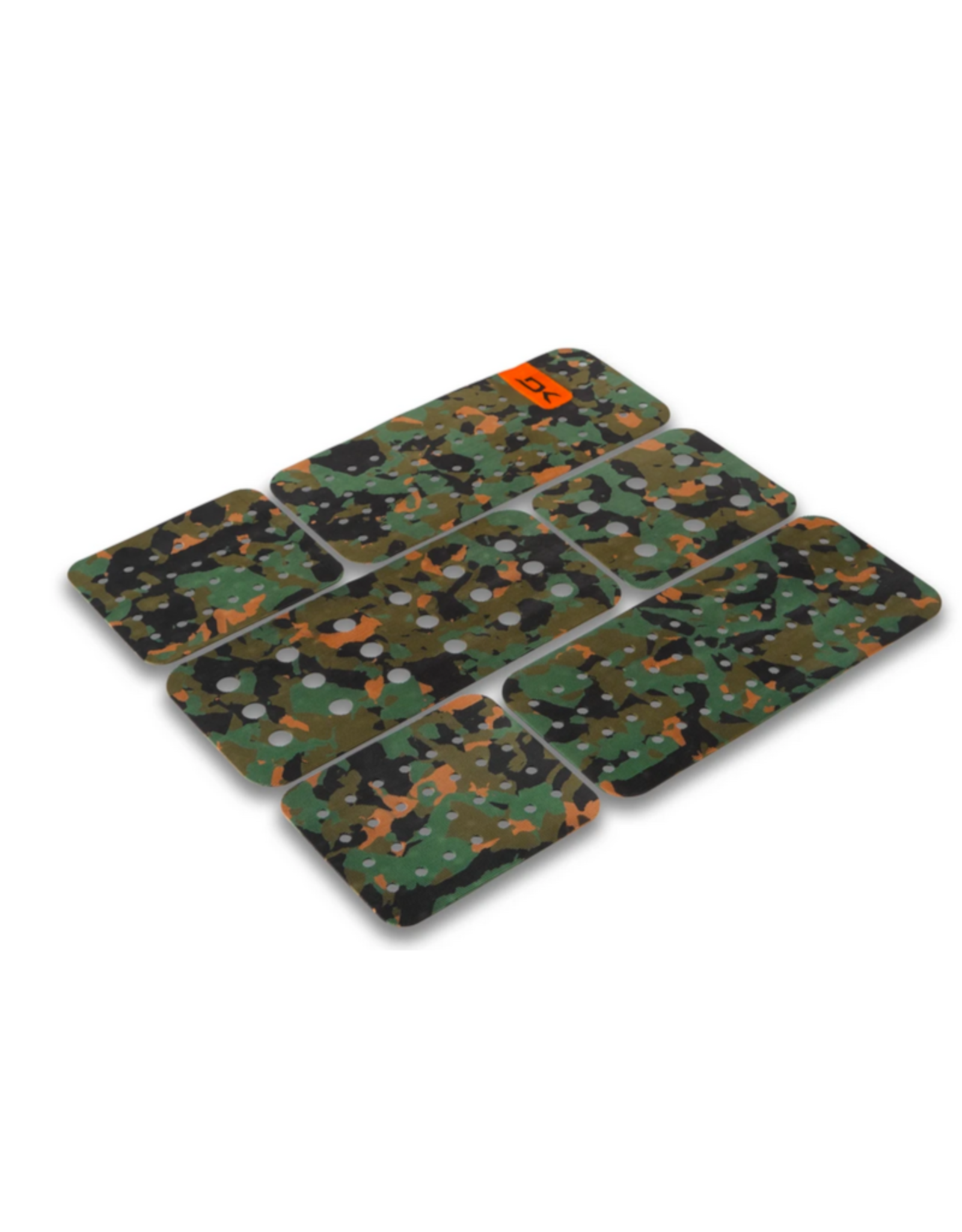 Dakine Dakine Front Foot Traction Pad Camo