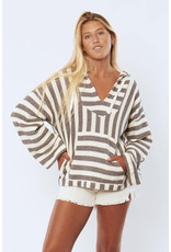 SISSTR Sisstr Sol Searcher Long Sleeve Knit