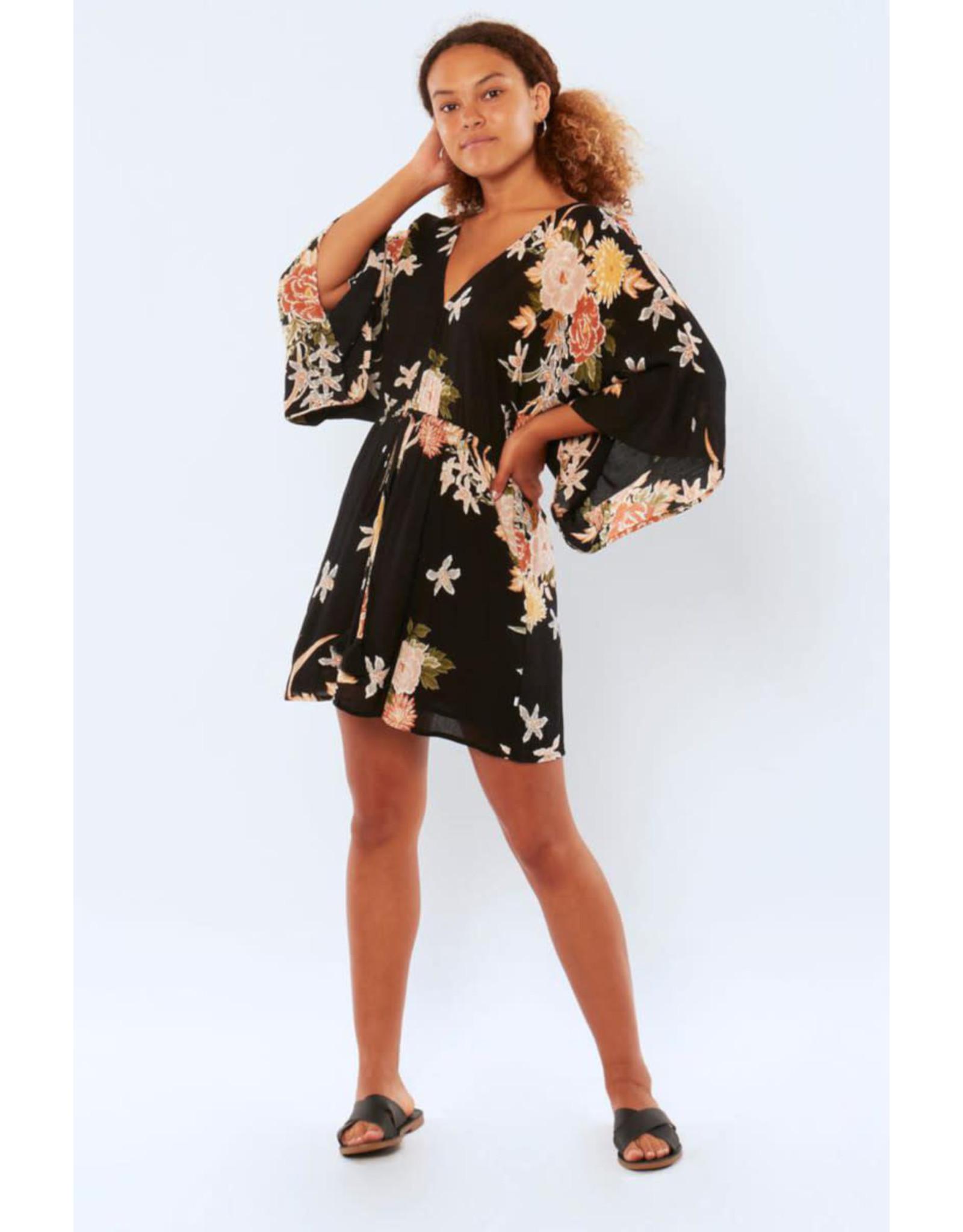 SISSTR Sisstr Milo Woven Dress