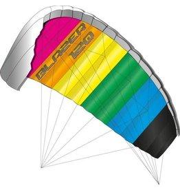Knoop Blazer 160cm Matras vlieger