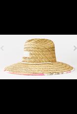 Rip Curl Rip Curl North Shore Straw Sun Hat