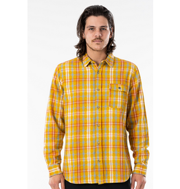 Rip Curl Rip Curl Saltwater Culture Check Long Sleeve Shirt