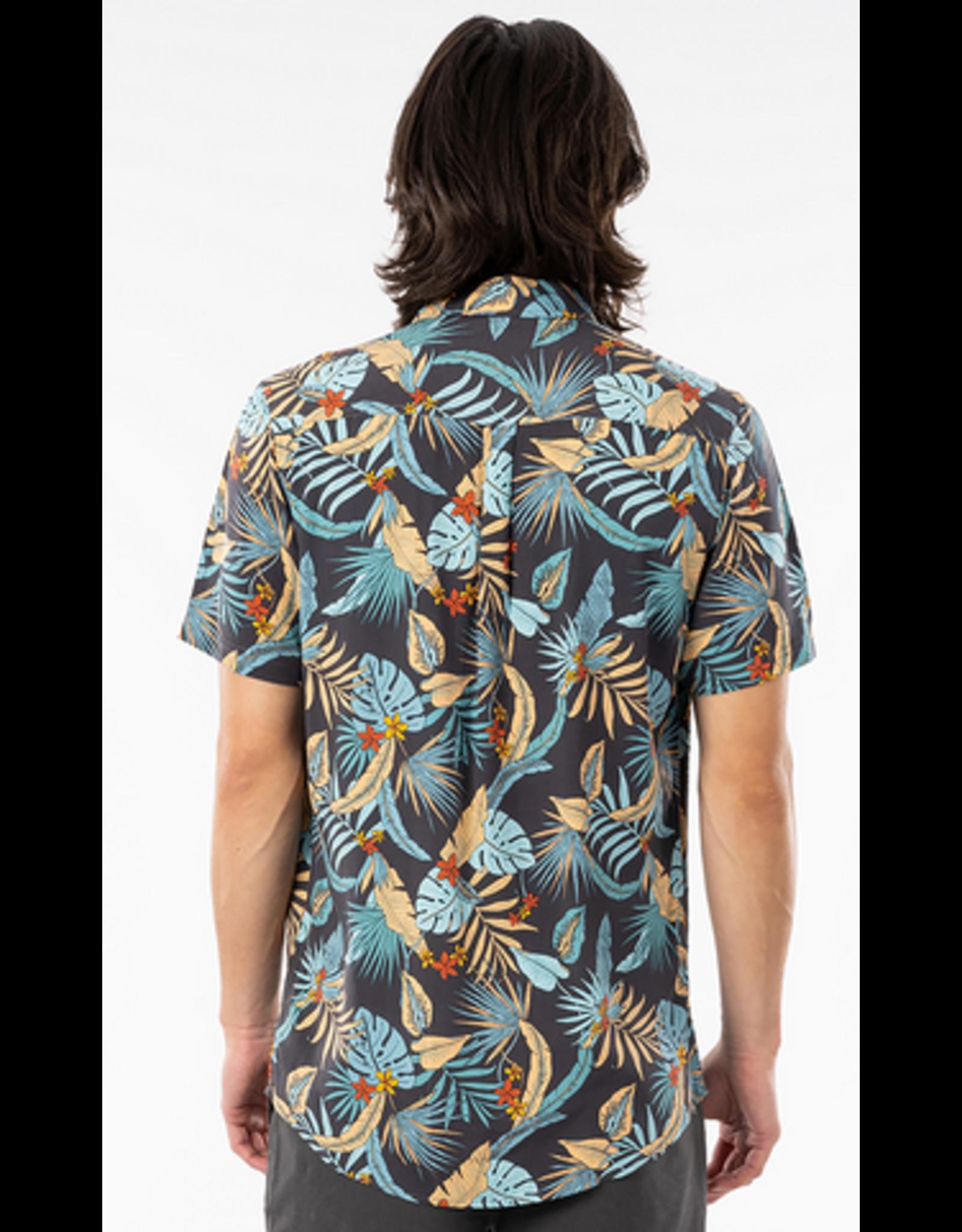 Rip Curl Rip Curl Hawaiian Shirt