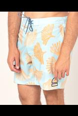 "Rip Curl Rip Curl Salt Water Culture Semi-Elasticated 17"" Boardshort"