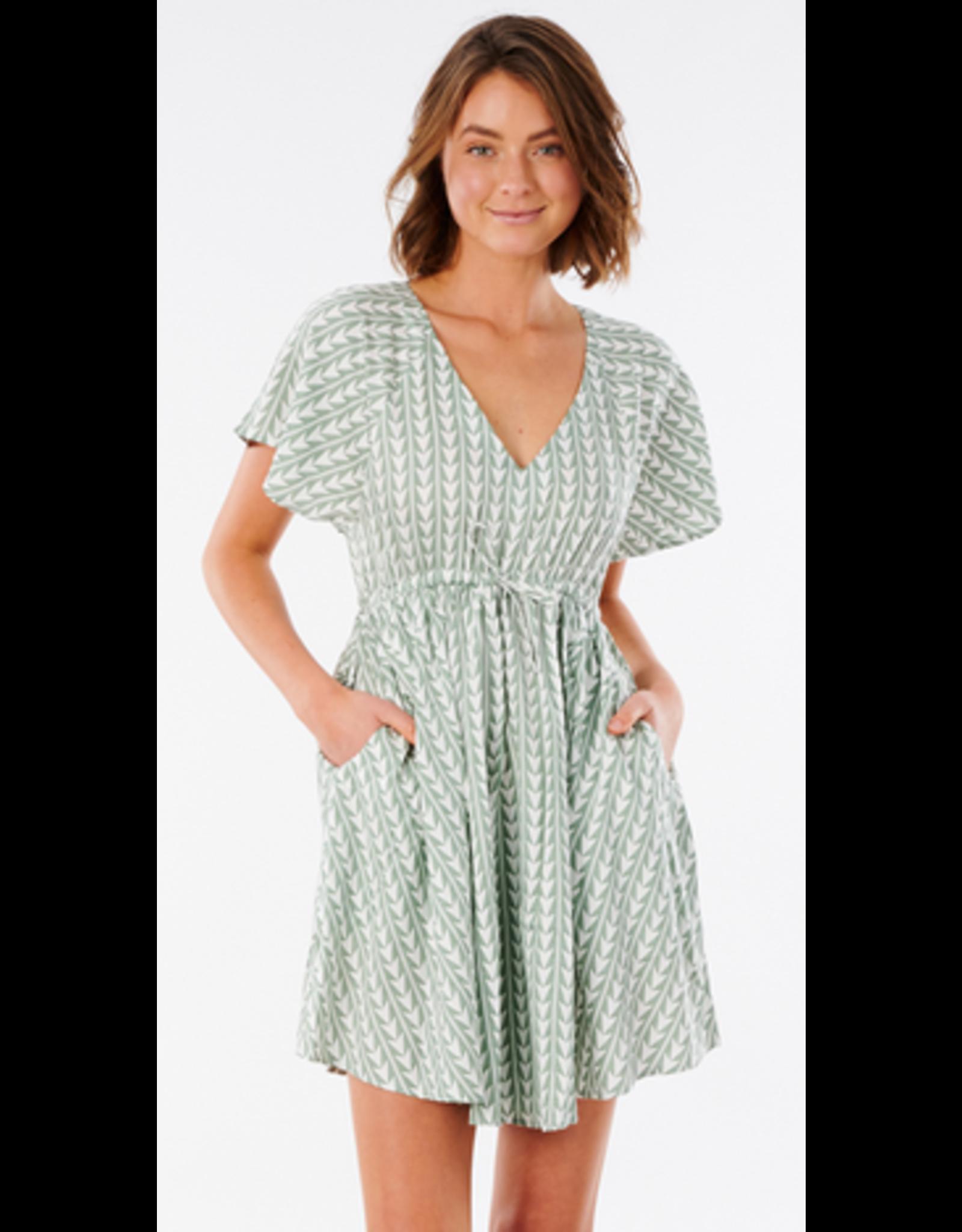 Rip Curl Rip Curl Geo Dress