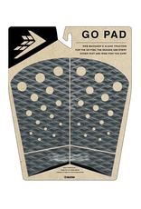Firewire Firewire Machado Go Pad (Fishtail Traction) Grey