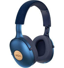 Marley House of Marley Positive Vibration XL Blue