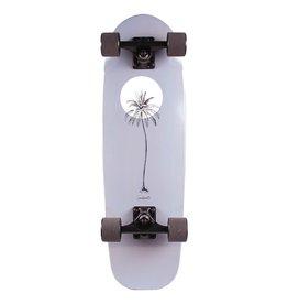"Landyachtz Landyachtz Dinghy Blunt UV Sun 29"" - Cruiser Skateboard Complete"