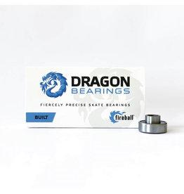 Fireball Fireball Dragon BUILT Lagers 8 Pack