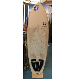 "Appletree Surfboards Appletree 6'0"" Jonagold Gebruikt"