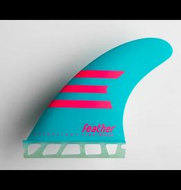 Feather Fins Feather Fins Ultralight Futures Medium Single Tab