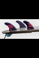 Feather Fins Feather Fins Ultralight FCS II Medium Click Tab