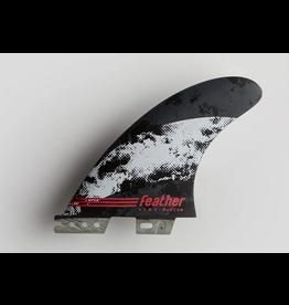 Feather Fins Feather Fins Jorgann Couzinet Medium FCSII Click Tab