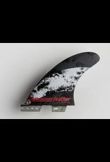 Feather Fins Feather Fins Jorgann Couzinet Large FCSII Click Tab