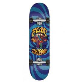 Flip Flip 8.0 Penny Love Schroom Complete Skateboard Blue