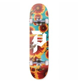 Primitive Primitive 8.125 Dirty P Sunflower 2 Complete Skateboard