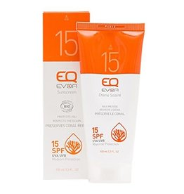 EQ EQ Sun Cream SPF15 100ml