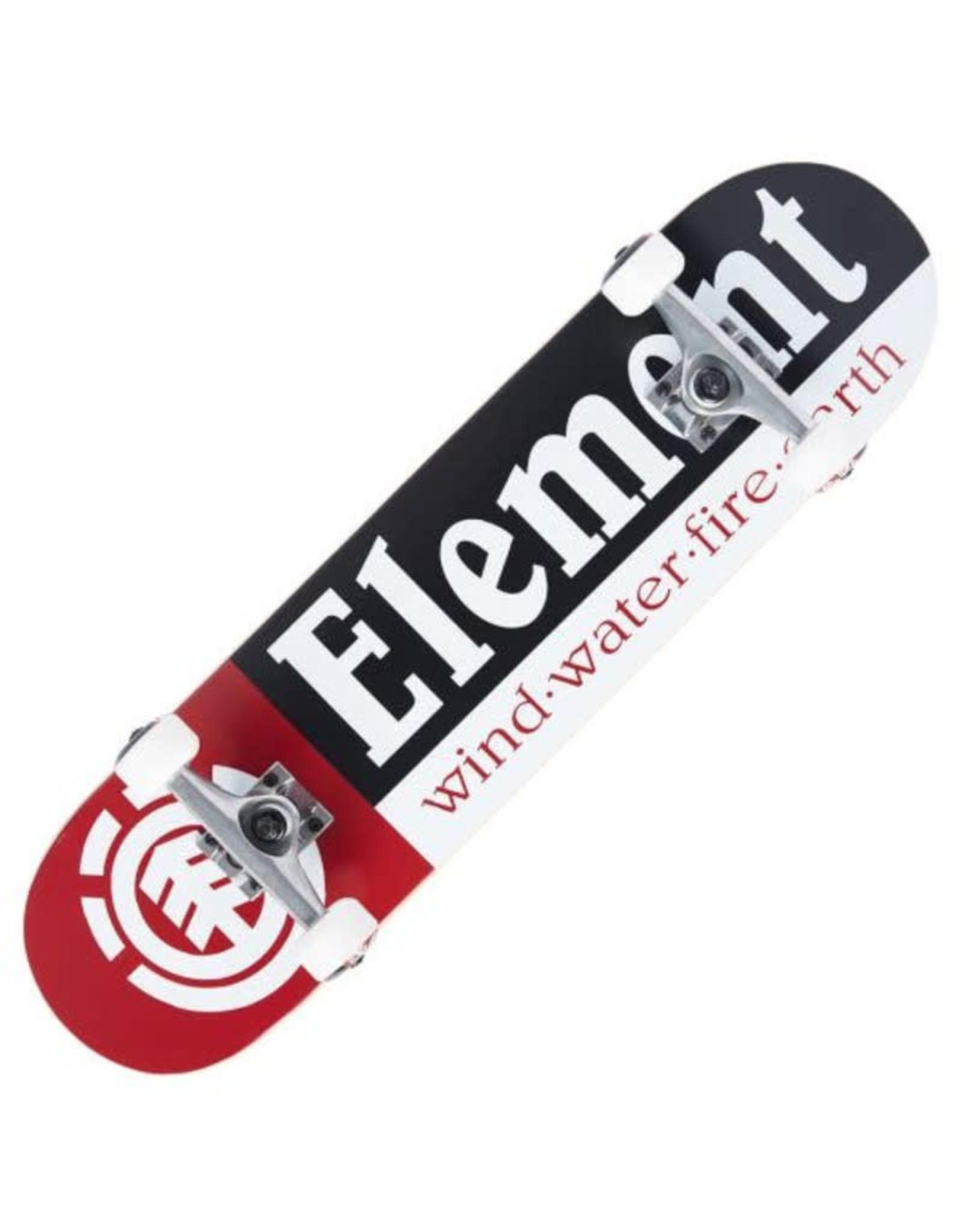 Element Element Section 7.75 Skateboard compleet