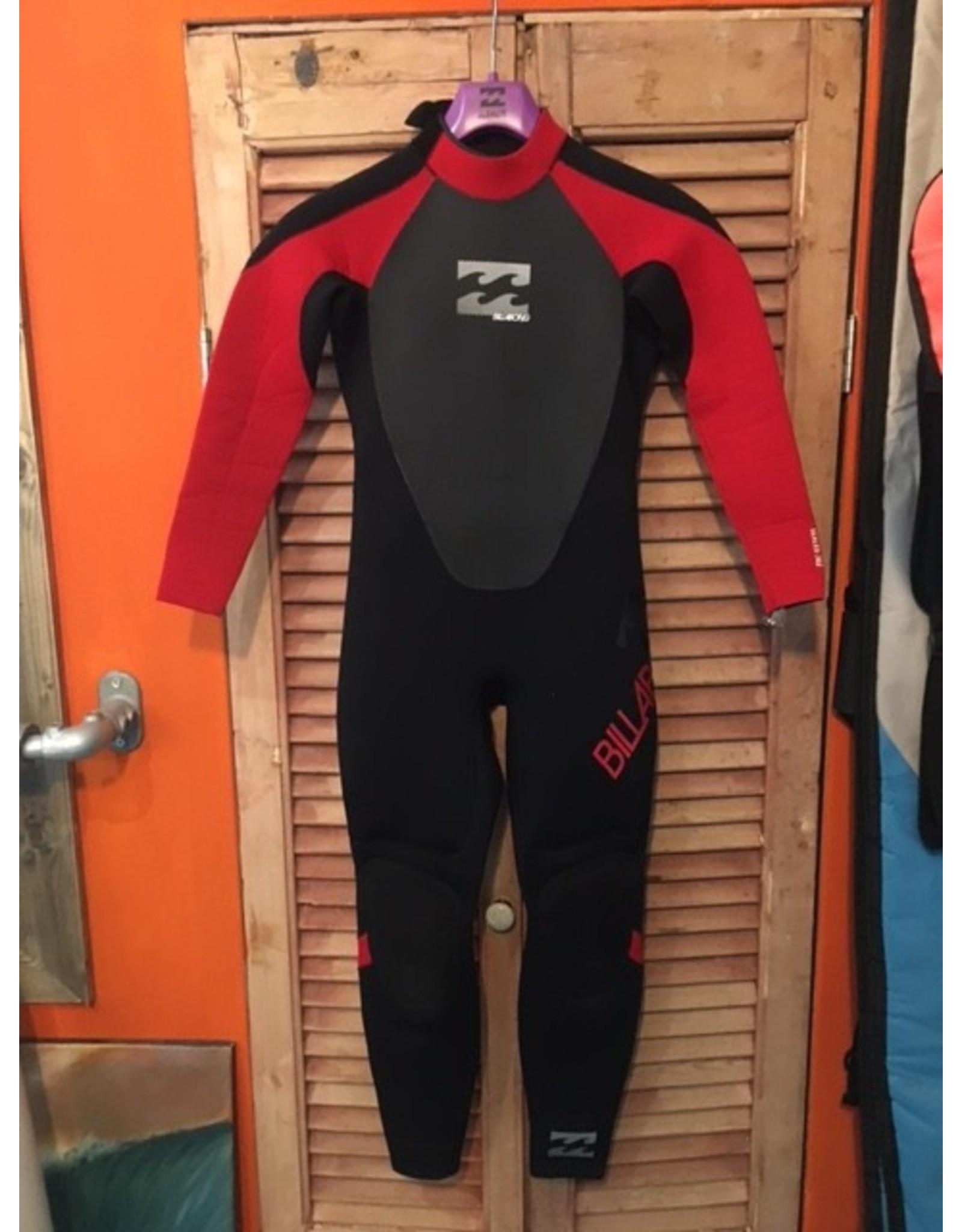 Billabong Billabong 3/2mm Size 12 Kinder wetsuit gebruikt