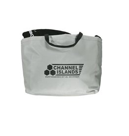 Channel Island Channel Island Tote 43.1 L Grey
