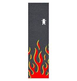Grizzly Grizzly Farrenheit Griptape Sheet 9.0