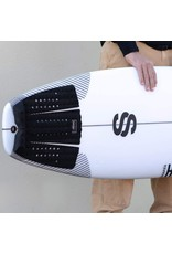 Futures FUTURES Traction Pad Surfboard Footpad 3pc Jordy