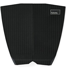 Futures FUTURES Traction Pad Surfboard Footpad 2pc Wildcat