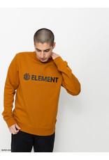 Element Element Blazin Crew Brown