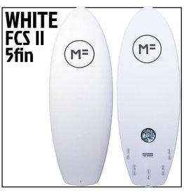 "Mick Fanning MF 5'10"" Little Marley FCSII"