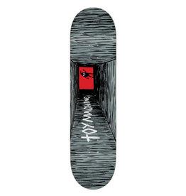 Toy Machine Skateboards TOY 8.25 MACHINE TUNNEL