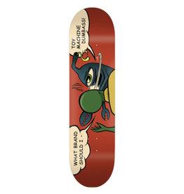 Toy Machine Skateboards TOY MACHINE 8.25 SLAP