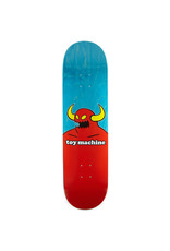 Toy Machine Skateboards TOY MACHINE 8.125 MONSTER LARGE
