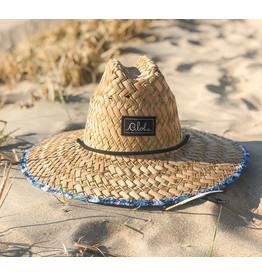 At Aloha Aloha Lifeguard Hat Flower