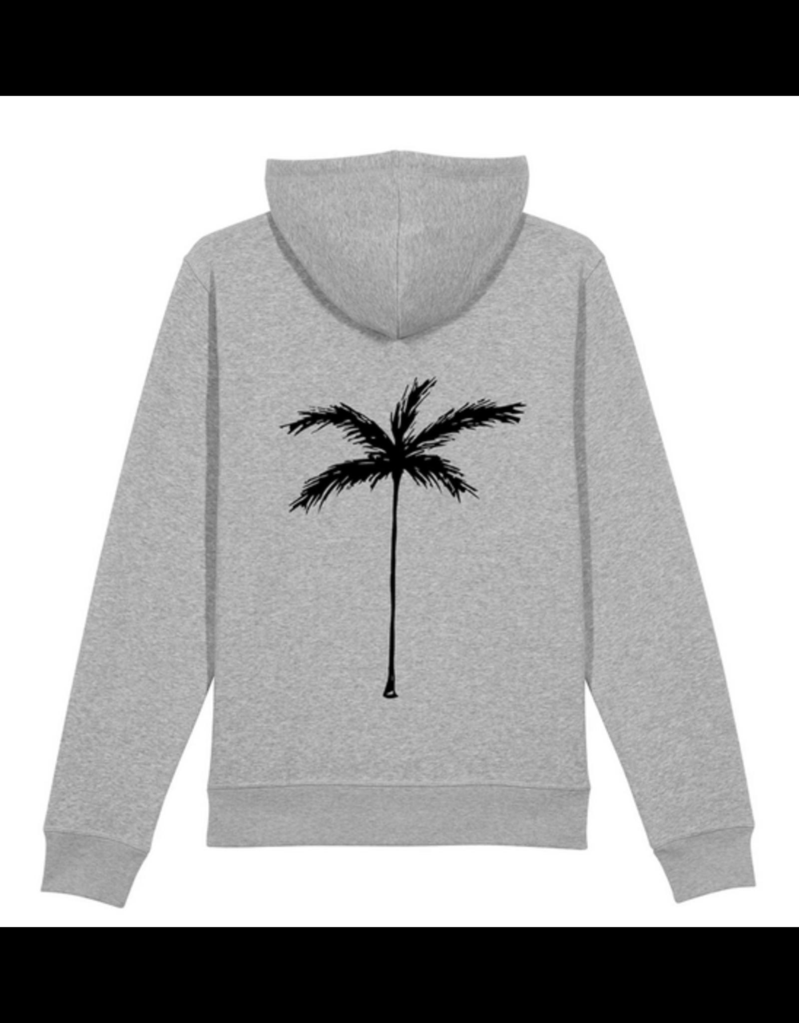 At Aloha At Aloha Palmtree hoodie