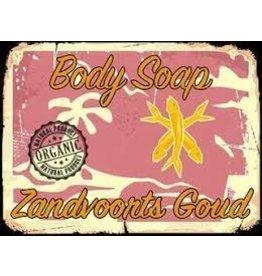 Zandvoorts Goud Body Soap