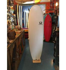 "Appletree Surfboards Appletree 6'2"" Big Apple Wit"