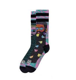 American Socks American Socks Bondi Beach Mid High